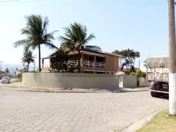 Sobrado Com 4 Dorms, Pontal De Santa Marina, Caraguatatuba - R$ 850 Mil, Cod: 52 - V52