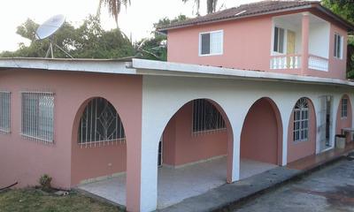 Vendo Casa Las Cumbres Las Lajas