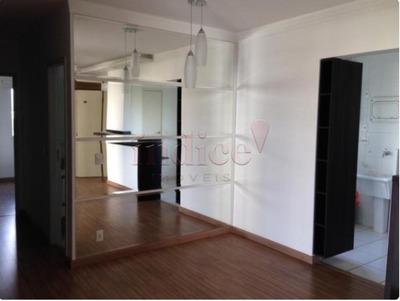 Apartamentos - Venda - Nova Aliança - Cod. 9962 - Cód. 9962 - V