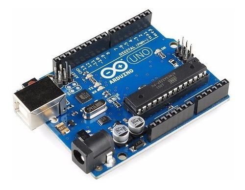 Imagen 1 de 4 de Arduino Uno - R3