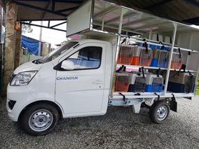 Changan Mini Truck Nueva