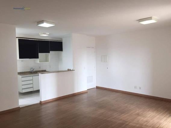 Apartamento Próx. Hospital Hb, Faculdade Faceres De 2 Quartos E 2 Vagas Para Venda - São José Do Rio Preto. - Ap6881