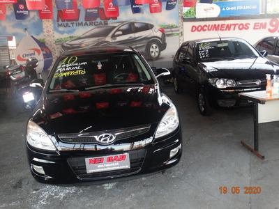 Hyundai I30 2.0 2010 Manual