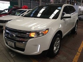 Ford Edge Limited Aut Ac Qc 2013