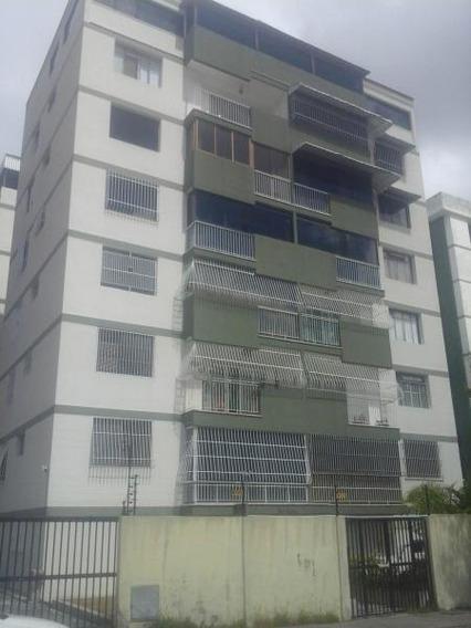 Apartamento En Venta La Trinidad Fr2 Mls18-1572