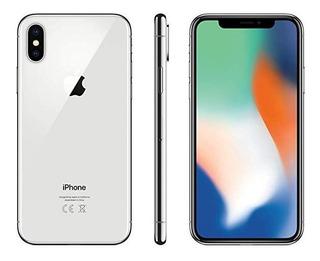 iPhone X De 64gb, Tienda Física, Garantía, Nuevos