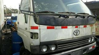 Cabina Completa Toyota Dina
