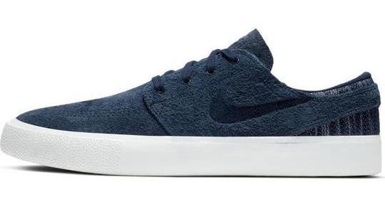 Nike Sb Zoom Stefan Janoski Rm Premium Original Lançamento