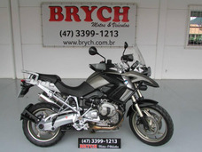 Bmw R 1200 R 1200 Gs Sport Abs
