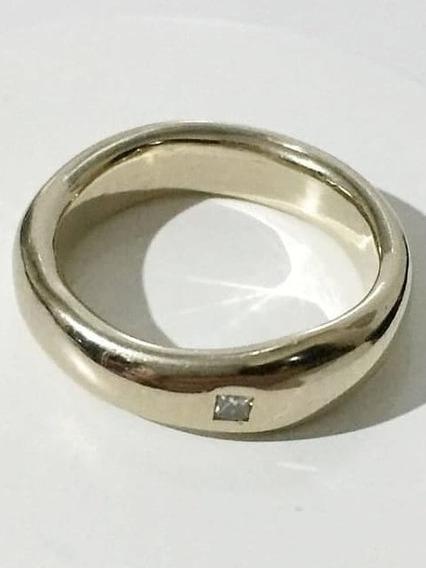 Anel H.stern Em Ouro Nobre 18k 750 Constanza Pascolato