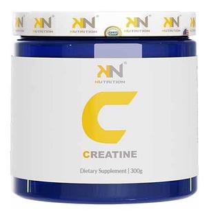 Creatina - 300g - Kn Nutrition - Aumento De Força