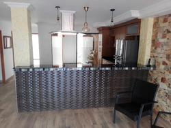 Casa 2 Ambientes 2 Baños Acabados Full
