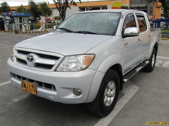 Toyota Hilux Hilux 2,7 4x4