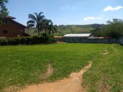 Excel. Terreno Condominio Mirante Vale - Jacarei-sp Ref 302