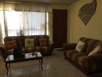 Renta De Departamento En Santa Cecilia, Coatzacoalcos