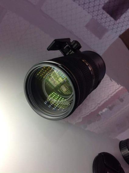 Nikon 70 200 Mm 2.8