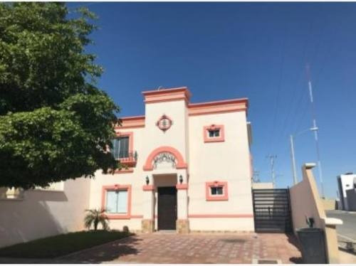 Casa Sola En Renta Residencial Casa Maya