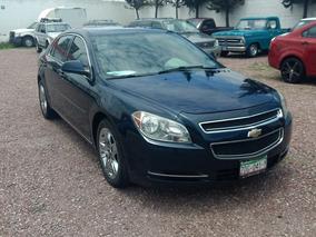 Chevrolet Malibú 2009