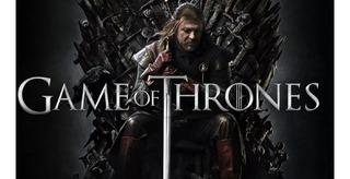 Game Of Thrones Todas Las Temporadas Digitales + Libros