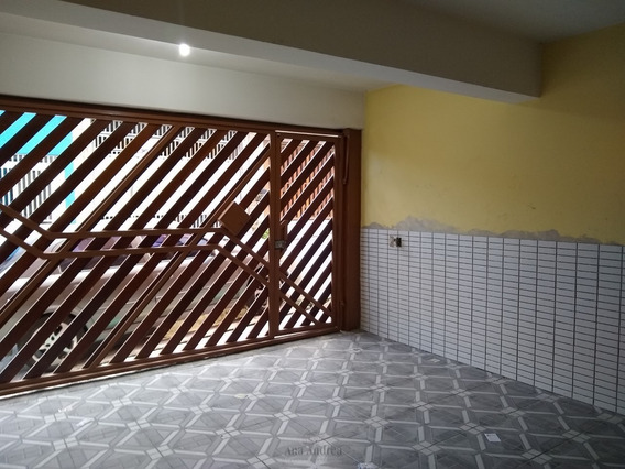 Casas Para Locação No Jd Saint Morritz Com Garagem - 1379-2