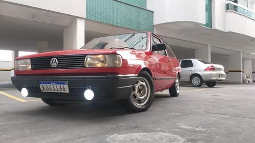Volkswagen Gol Cl 1.0 Cht