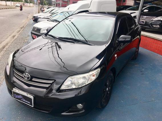 Toyota / Corolla Xei 1.8 Flex Man 2010