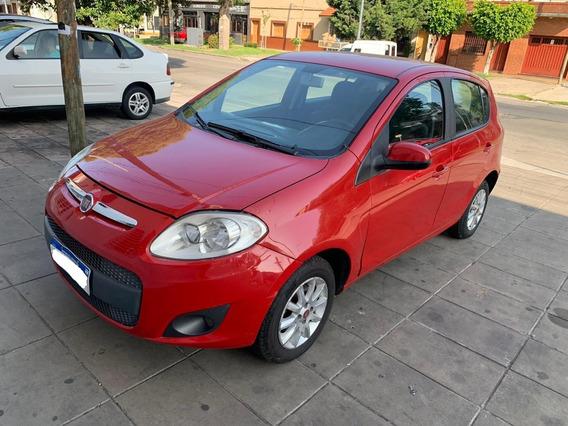Fiat Palio 1.4 Nuevo Attractive Pack Top 85cv 5ptas Con Gnc!