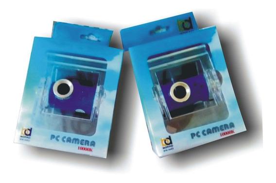 2 Pc Cameras 10000k Pixel