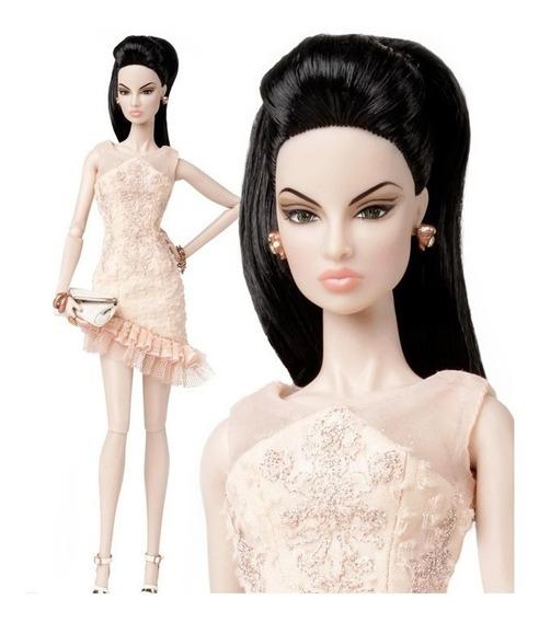 Boneca Fashion Royalty Eugênia Perrin Frost Integrity W Club