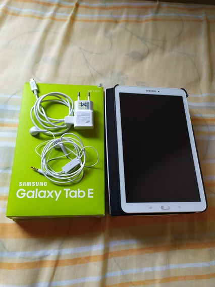 Tablet Samsung Galaxy T560 9.6 Polegadas Impecável