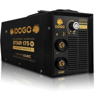 Soldadorainverter140amp Dogo Dog50175 Multivolt Pintumm