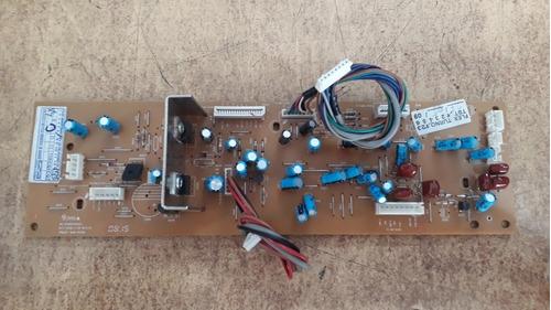 Placa Main Board 48 Som Philips Fwm397/bk