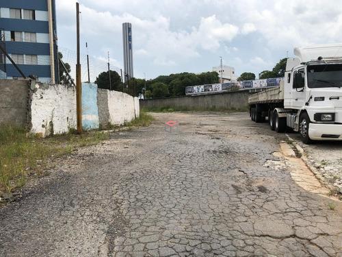 Imagem 1 de 3 de Terreno À Venda, Assunção - São Bernardo Do Campo/sp - 50021