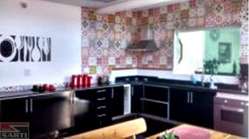 Imagem 1 de 8 de Sobrado  Bairro Do Limão - 3 Dormitórios  - St14887