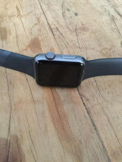 Iwatch I 42mm Com Duas Pulseiras - Original Apple