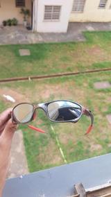 d451f2b83 Juliet Ducati Original De Sol Oakley - Óculos no Mercado Livre Brasil