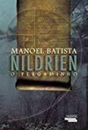 Livro Nildrien- O Pergaminho Manoel Batista