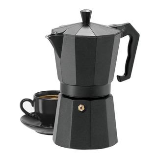 Cafetera Oggi 6571.3 Capacidad De 6 Tazas En Aluminio Color