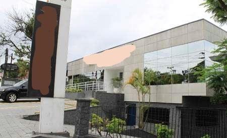 Casa Em Lapa, São Paulo/sp De 510m² À Venda Por R$ 2.600.000,00 - Ca184809