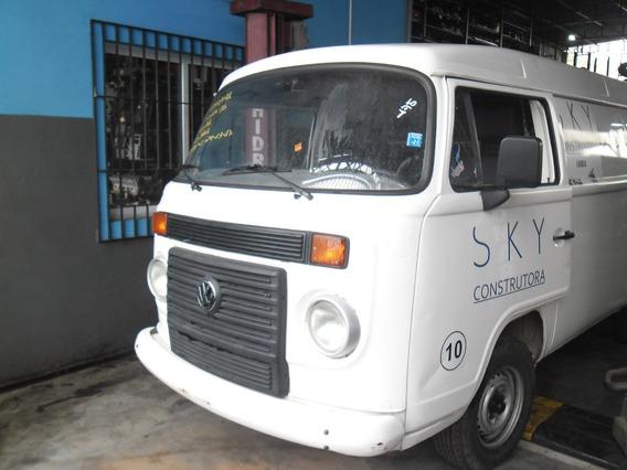 Sucata Kombi 1.4 Flex 2011 Furgão Pra Tirar Peças Motor Port