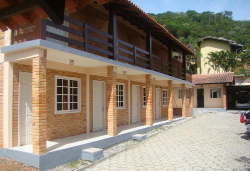 Imagem 1 de 14 de Pousada Com 4 Aptos E 1 Casa Mobiliadas