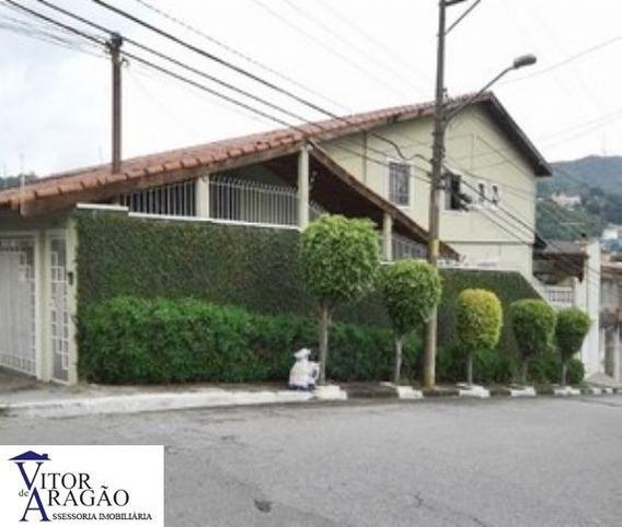 20309 - Casa Comercial 4 Dorms. (2 Suítes), Jardim Virginia Bianca - São Paulo/sp - 20309