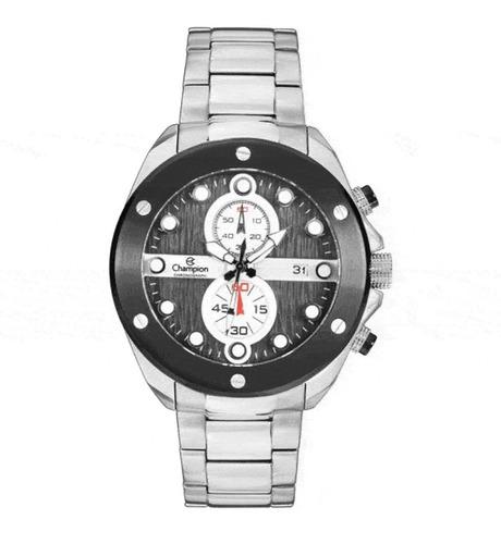 Relógio Champion Masculino Ca30329t