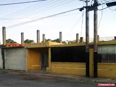 En Venta Casas Urb. Villa Guacara
