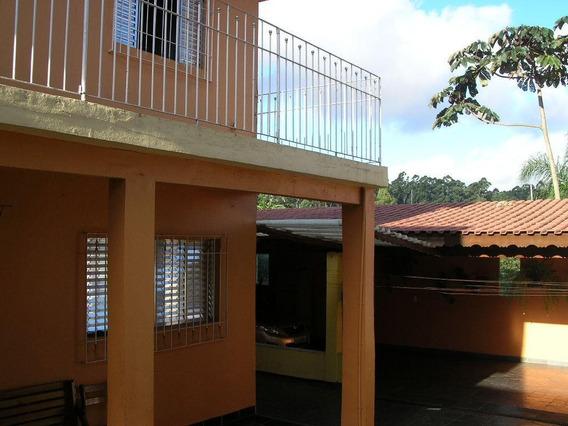 Sobrado Em Itaquera, São Paulo/sp De 300m² 4 Quartos À Venda Por R$ 410.000,00 - So234539