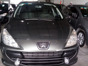 Peugeot 307 Xs Hdi Unica Mano Les Automotores