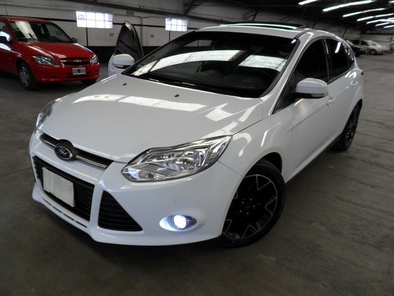 Ford Focus Lll 2.0 Se Plus A/t 6ta 5 Prtas - 20
