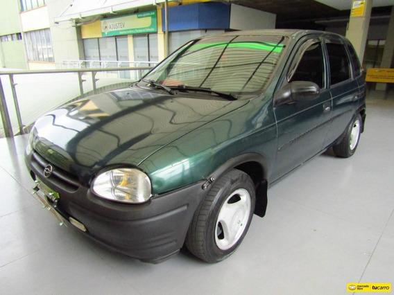Chevrolet Corsa L