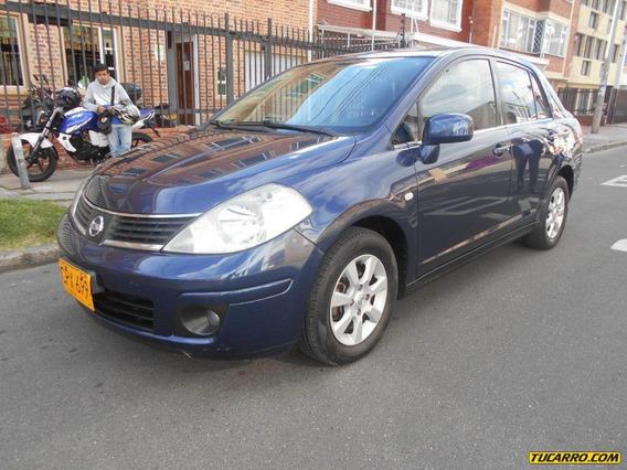 Nissan Tiida Premiun