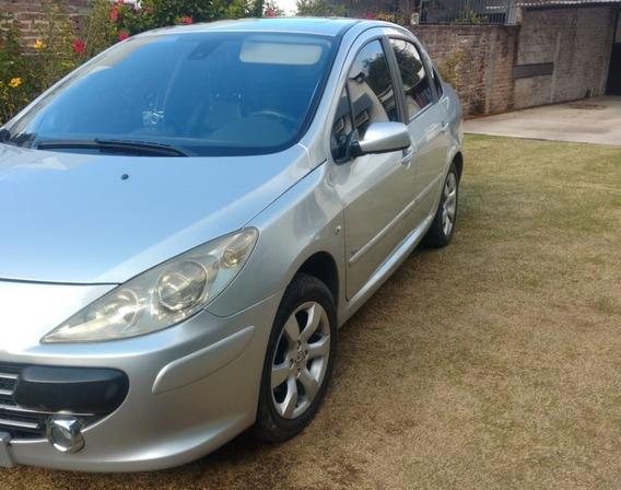 Peugeot 307 2.0 4p Xs Hdi Premium 2007